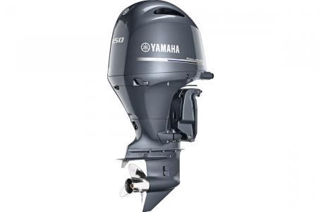 2022 Yamaha F150 - 20 in. Shaft Photo 4 of 8