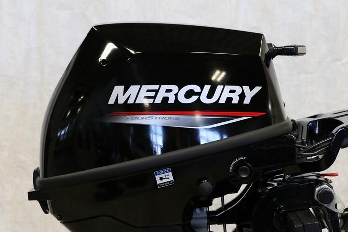 2022 Mercury MOTEUR HORS-BORD 8 HP Photo 2 of 11