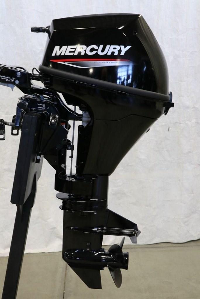 2022 Mercury MOTEUR HORS-BORD 8 HP Photo 5 of 11